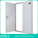 UL und BS zugelassene Feuer-Bewertungs-Stahl-Tür