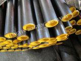 油圧砥石で研がれた管