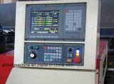 De V- Machine Groover van de Staalplaat