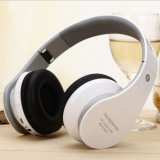 Auriculares confortáveis do rádio de Bluetooth do estilo do Headband do som da qualidade superior