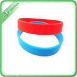 Wristband su ordinazione del silicone del braccialetto di prezzi più bassi di buona qualità