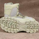 Воинские тактические напольные Hiking спорты тренируя пустыню обувают ботинок