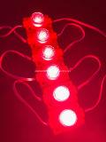 Module neuf de l'injection DEL pour le cadre léger