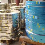 bande d'acier inoxydable de 200 300 400 séries