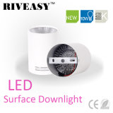 10W LED 옥수수 속 표면에 의하여 거치되는 Downlight 백색 LED 점화 SMD