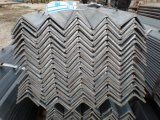 De warmgewalste Gegalvaniseerde Hoek Met hoge weerstand van het Staal voor Bouwmaterialen