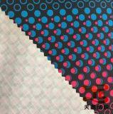 Tela impermeável impressa poliéster 100% de Oxford para revestimentos