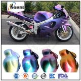 Farben-ändernde Pigmente für Lack, Chamäleon-Pigment-Lieferant