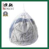 Big Hole Polyester Bekleidung Mesh Bag für Waschsalon