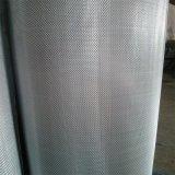SS304明白な織り方500ミクロンの極度の耐久性スクリーンの金網