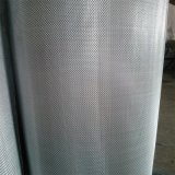 Weave SS304 liso engranzamento de fio super da tela da resistência de desgaste de 500 mícrons