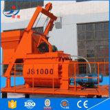 China-Spitzenmarke Jinsheng Js 1000 Betonmischer