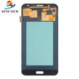 Экран касания LCD мобильного телефона для агрегата цифрователя экрана галактики J7 Sm-J700m J700h J700m J700ds LCD Display+Touch Samsung полного