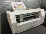 Máquina que corta con tintas de la escritura de la etiqueta de Digitaces de la alimentación auto de la etiqueta engomada A3 (VCT-LCS)