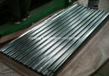 색깔 강철 도와 또는 아연 지붕 장 가격에 의하여 직류 전기를 통하는 철 장