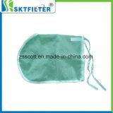 De Zak van de Filter van het stof met het Gebruik van de Ring van het Roestvrij staal voor de Collector van het Stof