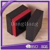 Bespoke трудным бумажным сформированная квадратом коробка дух упаковывая