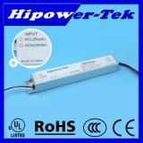 UL aufgeführtes 38W, 1050mA, 36V konstanter Fahrer des Bargeld-LED mit verdunkelndem 0-10V