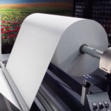 Papel de rolo enorme elevado de transferência 66GSM para a Senhora Impressora