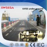 (Farbe UVSS) intelligentes Unterfahrzeug-Überwachung-Inspektion-Scannen-System