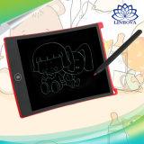 8.5 pollici creativi di Digitahi di grafici elettronici dell'affissione a cristalli liquidi che scrivono l'illustrazione del ridurre in pani di comunicazione per gli uffici dei capretti