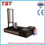 Verificador da combustibilidade da tela do ISO 6940 com boa qualidade