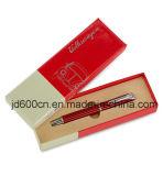 Vente en gros de empaquetage de boîte-cadeau de /Pen de cadre de crayon lecteur de papier cartonné