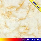 Marmor-Blick-Glasur-Fliese-Porzellan-Fußboden-Fliese des Baumaterial-600X600