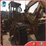 graduador New_Arrival_Sale del motor de la oruga 140k de 2014year_Low_Clock_Hrs Working_Durable Soil_Surface Attach_Ripper