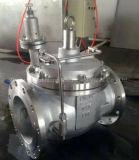Abrir la válvula de alivio de presión (500X)