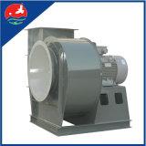 ventilador centrífugo de la fábrica de la serie 4-72-4A para el agotamiento de interior