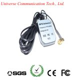 Free Samples GPS Antena externa con ángulo recto SMA