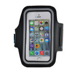 Sport-Armbinde-Handy-Fall für das iPhone 6 Plus