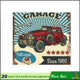 印のボードの広告、壁掛けの金属の印の錫ビール印C162