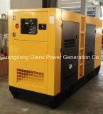 Leiser Dieselgenerator Cummins-6bt 100kVA für Verkäufe