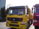 [هووو] شاحنة يعلى مرفاع مع 10 طن يرفع قدرة