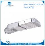 indicatore luminoso decorativo esterno solare del giardino LED della sosta singola/doppia lampada di 2.5m/3m/4m