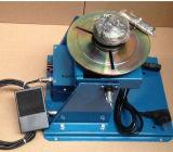 Plataforma giratória de solda certificada Ce HD-10/30/50/100/200/300/600 para a soldadura da câmara de ar
