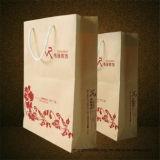 Saco de papel ---- (RPD-200um) o dobro de papel mineral rico de papel de pedra revestiu