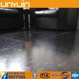 El suelo del vinilo del PVC, azulejo de suelo del vinilo, Piedra-Mira, material de construcción