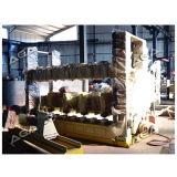 花こう岩そして大理石の柱(DYF600)のための石造りの手すりの打抜き機
