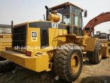 Caricatore usato della rotella del gatto 966g da vendere il caricatore di /Caterpillar 966g 966h 966c 950e 950g
