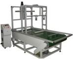 Machine de test inégale électrique de route de transport de poussette de bébé