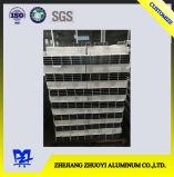 Het Profiel van het aluminium voor Traliewerk a
