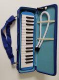 Качество 37 ключевое Melodica с коробкой ткани