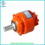 Motor hidráulico de la serie MCR03, alta torque de poca velocidad