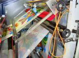 De automatische heet-Drukt Machine van de Ballon van het Nylon/van het Helium