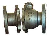 A precisão de aço a cera perdida parte a carcaça para o tampão do cilindro