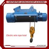 Élévateur électrique CD de câble métallique de DM