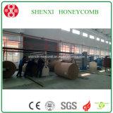 La qualité réutilisent le matériel de papier de nid d'abeilles